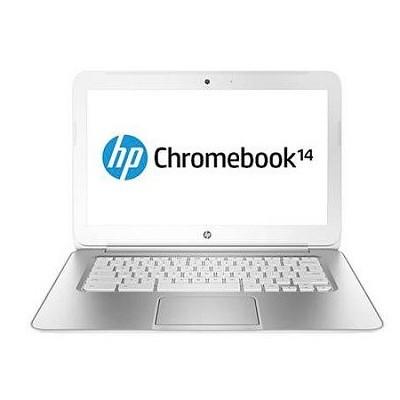 14.0` HD LED 14-q070nr Chromebook PC - Intel Celeron 2955U Processor