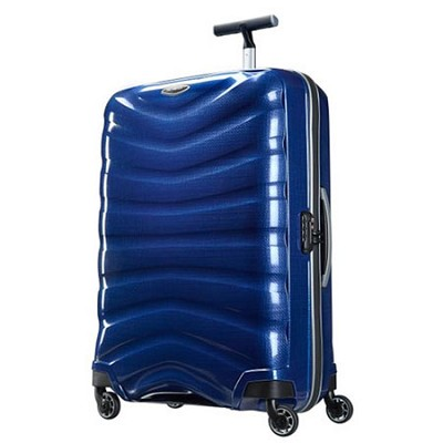 30-Inch Black Label Firelite Spinner - Deep Blue