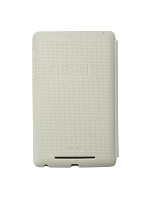 Official Nexus 7 Travel Cover (Light Grey)