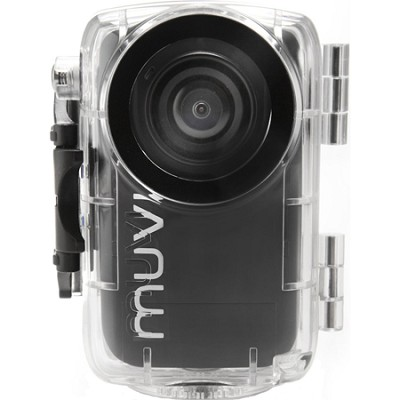 VCC-A010-WPC Waterproof Case for Muvi HD Mini Camcorder