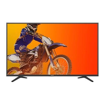 P5000U Series 40` Class Full HD 1080p LED Smart TV (LC-40P5000U)