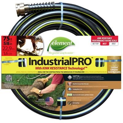 75' Element Drink Safe Hose - CELIH58075