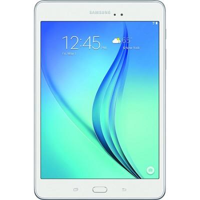 Galaxy Tab A SM-T350NZWAXAR 8-Inch Tablet (16 GB, White)