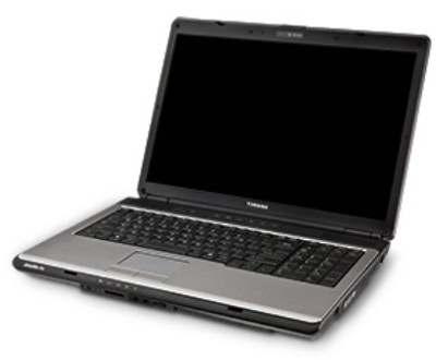 Satellite Pro L350-S1001X 17` Notebook PC (PSLD1U-003004)