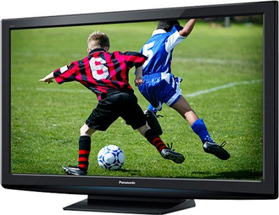 TC-P65S2 65` High-definition 1080p Plasma TV