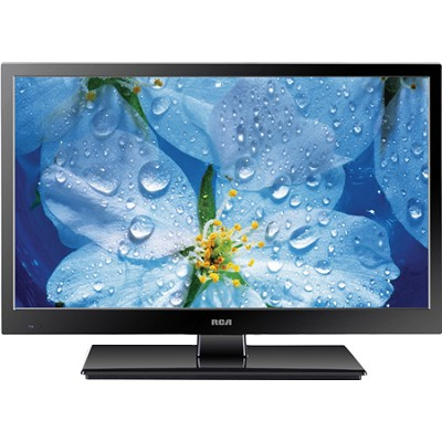 DETG185R - 19-Inch 720p 60Hz LED HDTV