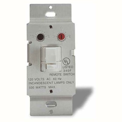 Wall Switch Module - WS467 - OPEN BOX
