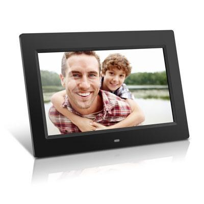 10.1` Digital PhotoFrame 512MB