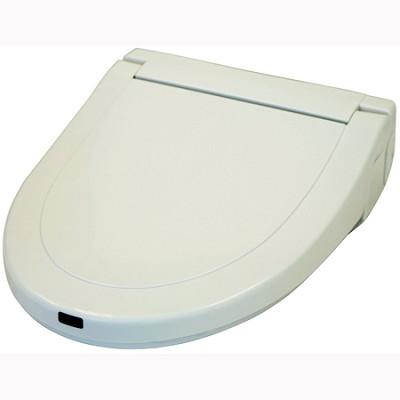 White Elongated Touch-Free Sensor Controlled Automatic Toilet Seat (TS1EWAC)