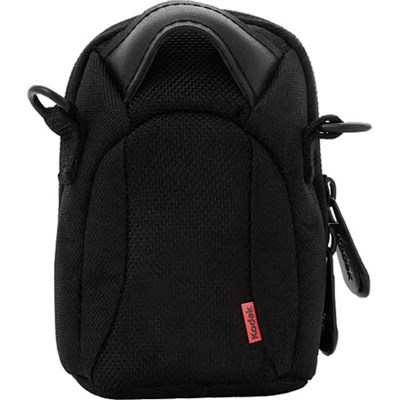 Pro Camera Case for Digital Cameras, MP3 Players, Cell Phones and iPods (Black)