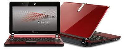 LT2041U 10.1 1GB/250/WIN 7/BLUETOOTH/6 CELL/RED