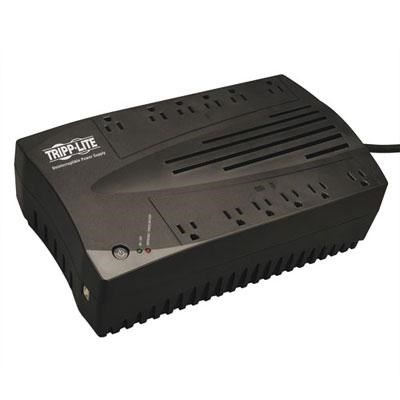 12-Outlet 900VA Uninterruptable Power Supply with AVR - AVR900U