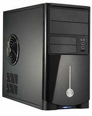 AMD Barebone Desktop - VBBA-1PCC00