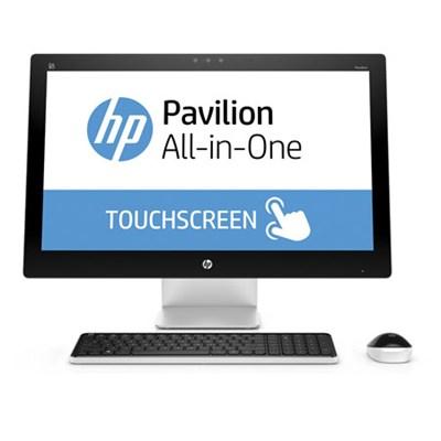 Pavilion 27-n110 27` Intel Core i5-6400T All-in-One Desktop PC - OPEN BOX
