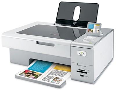 X4850 All-in-One Wireless Duplex Printer