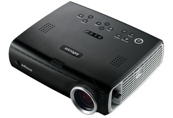 IN37 Projector - 3000 lumens