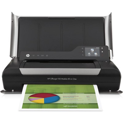 Officejet 150 Mobile All-in-One Printer