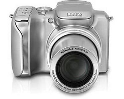 Easyshare Z612 Digital Camera