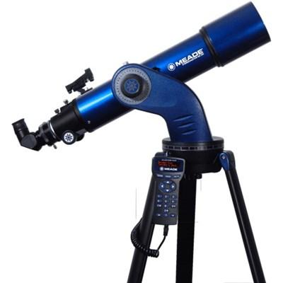 StarNavigator NG 102mm Achromatic Refractor Telescope 218002