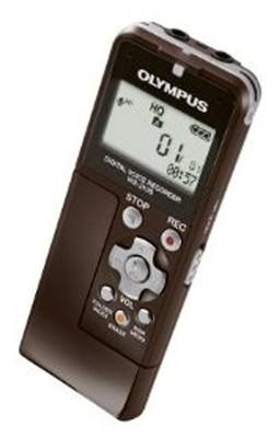 WS-210S Recorder W/ Battery OT