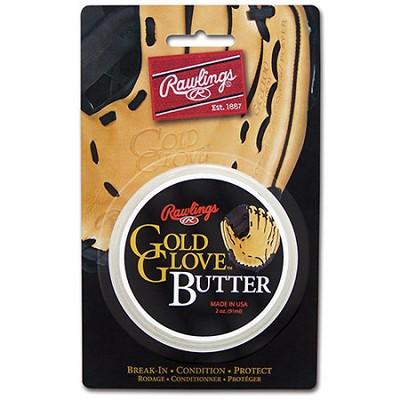 Gold Glove Butter
