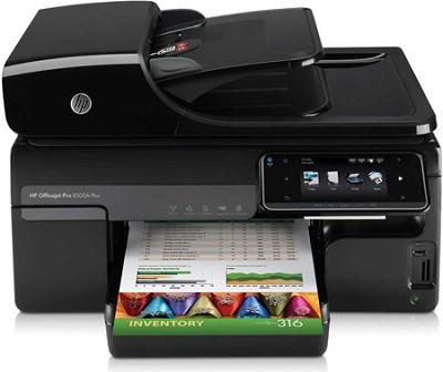 MF HP OJ Pro 8500A Plus e-AIO Printer A910G - OPEN BOX