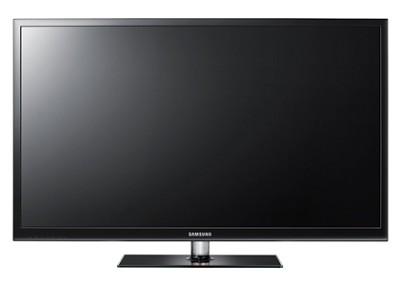PN51D490 51 inch 3D 600hz Plasma HDTV
