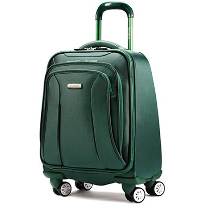 Luggage Hyperspace XLT Spinner Boarding Bag - Ivy Green
