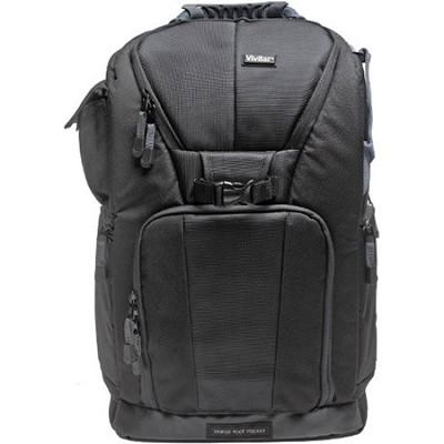 DKS-18 Photo/SLR/Laptop Sling Backpack (Black)
