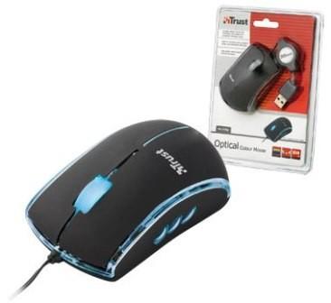 MI-2750P Color Mouse
