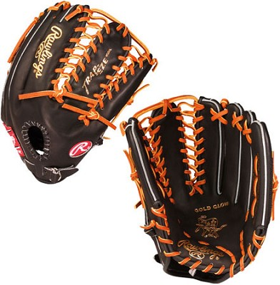 Heart of the Hide 12.75 in Dual Core Baseball Glove (Left Handed Throw)