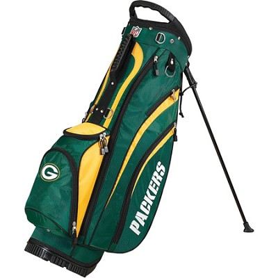 NFL Green Bay Packers Golf Carry Bag