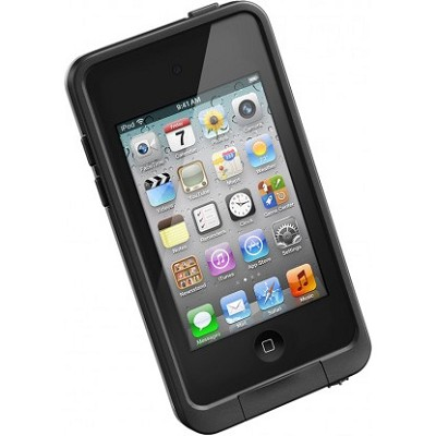iPod Touch 4th Gen. Case