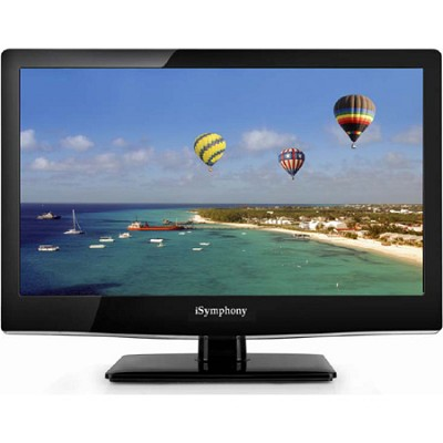 LED26IF50 26-inch 1080p LED Backlit LCD Television