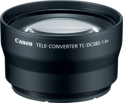 TC-DC58D Tele Converter for G10