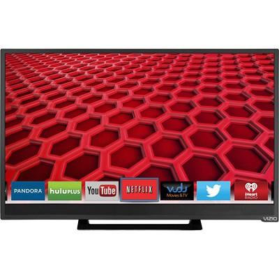 28-Inch 60Hz Smart HDTV (E280i-B) - OPEN BOX