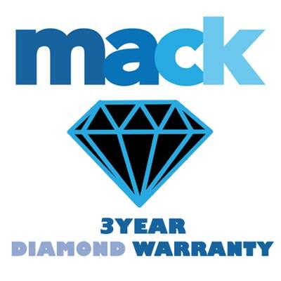 3 year Diamond Service Warranty Certificate (up to $8000) *1323*