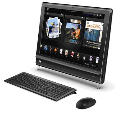 IQ526 TouchSmart PC