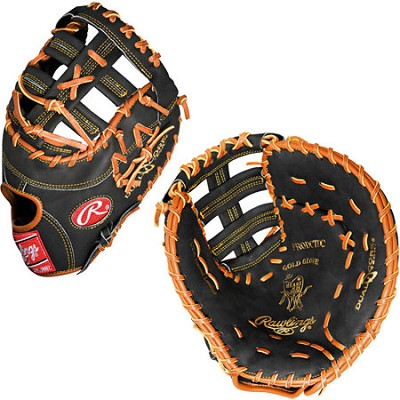Heart of the Hide 13 in Dual Core Glove (Right Hand Throw)