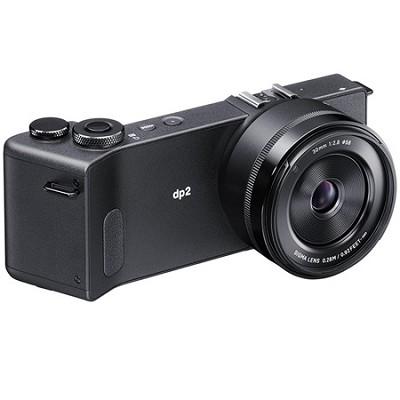 dp2 Quattro Digital Camera