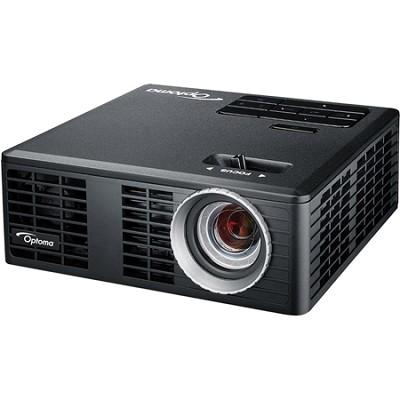 ML750 WXGA 700 Lumen 3D Ready Portable DLP LED Projector with HDMI