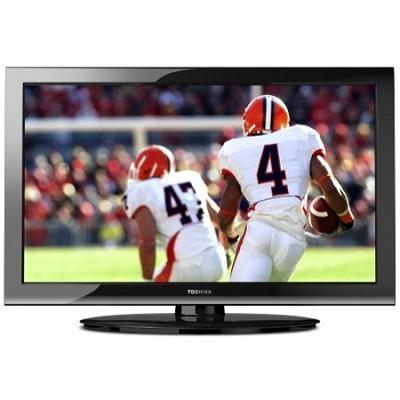 40E220 40-Inch 1080p LCD HDTV, Black
