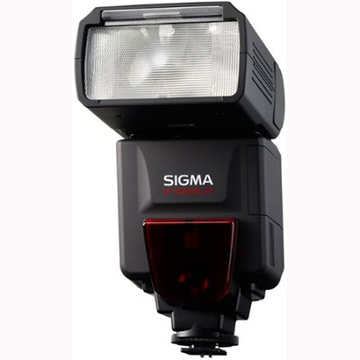 EF-610 DG ST Flash for Nikon DSLR Cameras - OPEN BOX