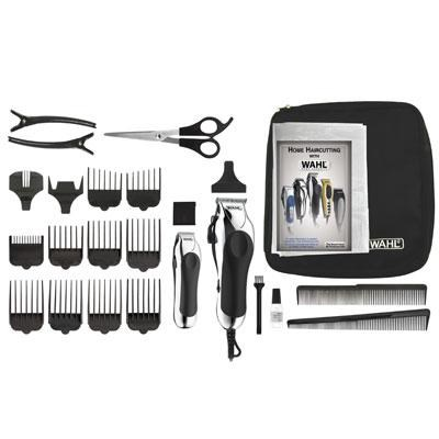 Chrome Pro 25-Piece Complete Haircutting Kit - 79524-5201