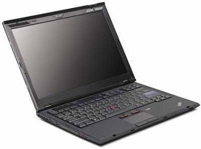 ThinkPad  X300 Series 13.3` Notebook PC (64781VU)