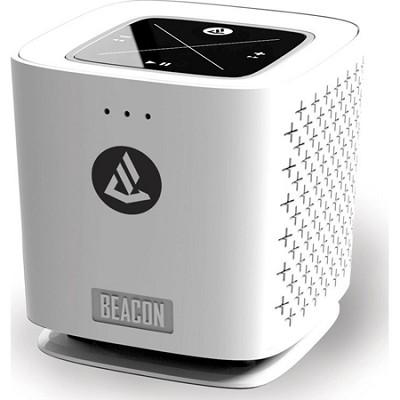 Phoenix 2 Bluetooth Speaker - Siberian White