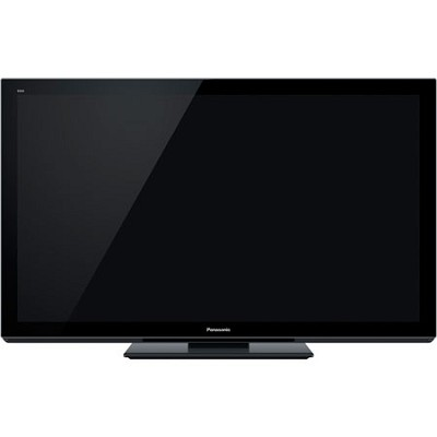 58` VIERA 3D FULL HD (1080p) Plasma TV - TC-P55VT30