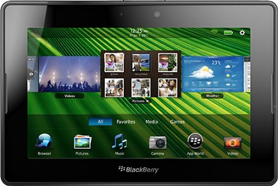 PlayBook Tablet with 16GB Memory