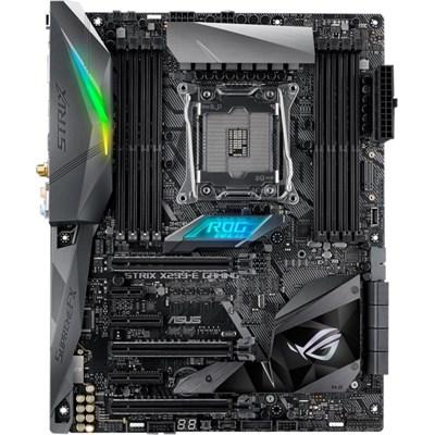LGA2066 DDR4 M.2 USB 3.1 802.11 X299 ATX MOTHERBOARD FOR INTEL I7 X