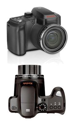 EasyShare Z1015 IS Digital Camera